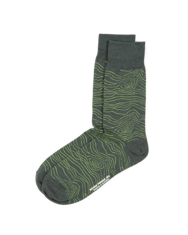 Men's The Long Weekend 3 Piece Gift Sock Pack A