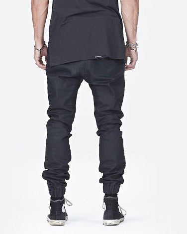 Men's Slingshot Denimo Pant (Coated Black)
