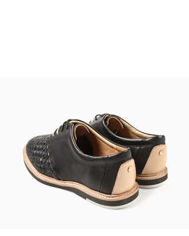 Men's The Ross Shoe (Black)