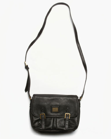Night Owl Bag (Heather/Tan)