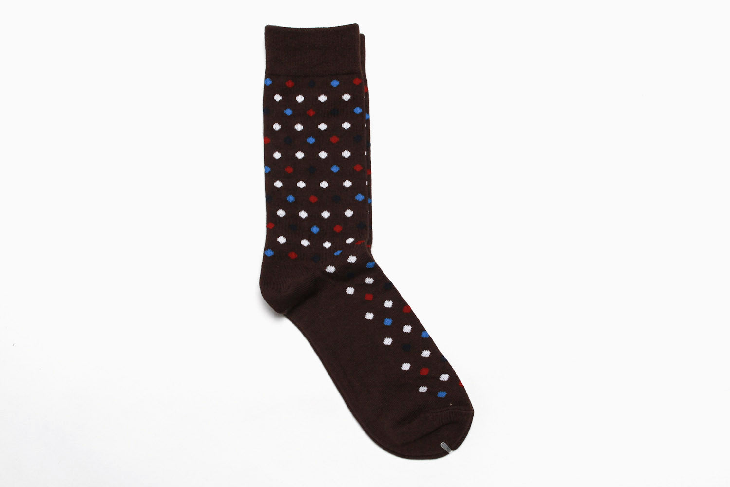 Truly Madly Deeply Polka Dot Socks (Multi)