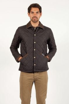Men's Minooka Jacket (Black)