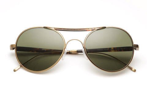 Mosley Tribes x Stussy - Mosley Tribes x Stussy Aviator(More Colors)