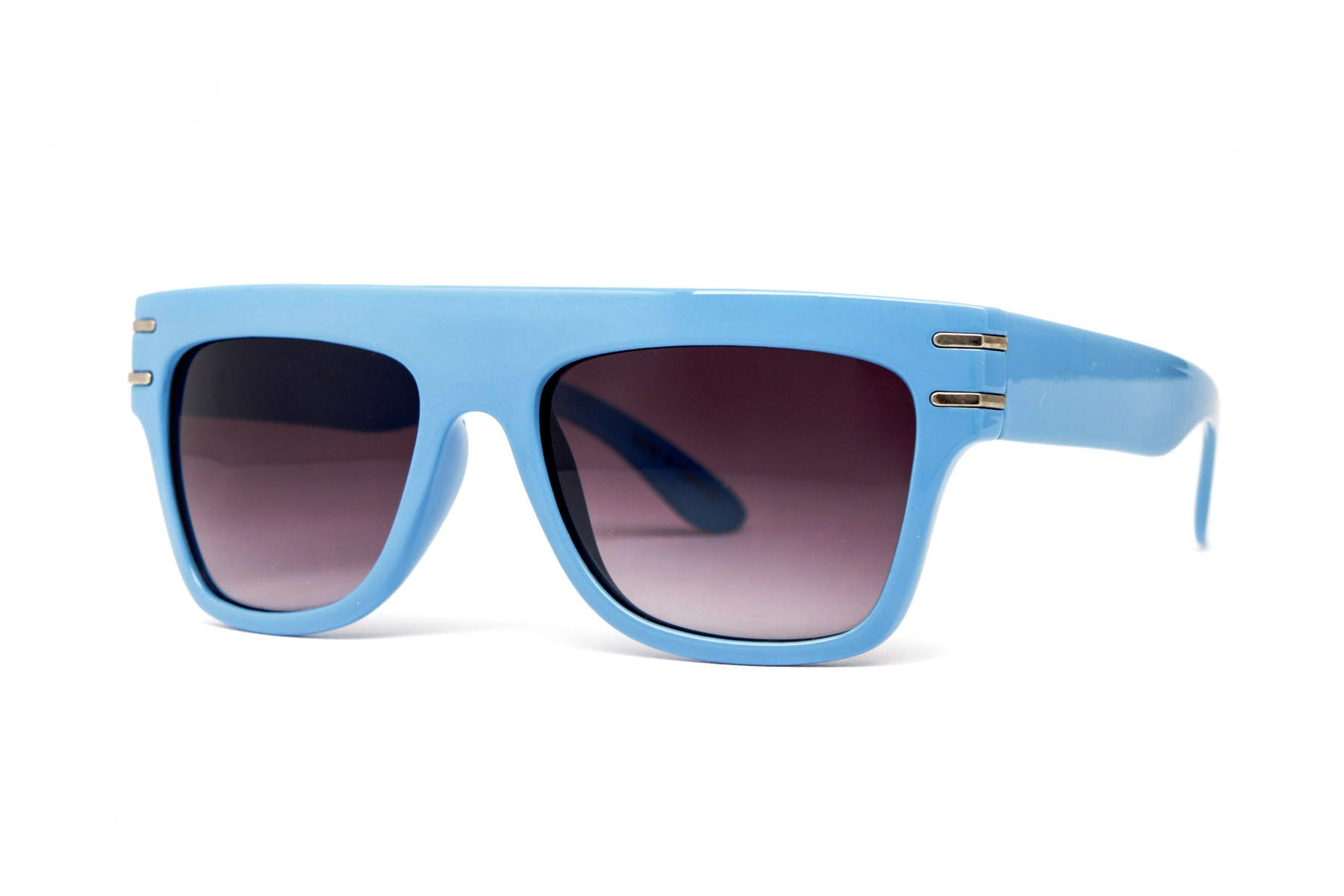 Flat Edge Sunglasses