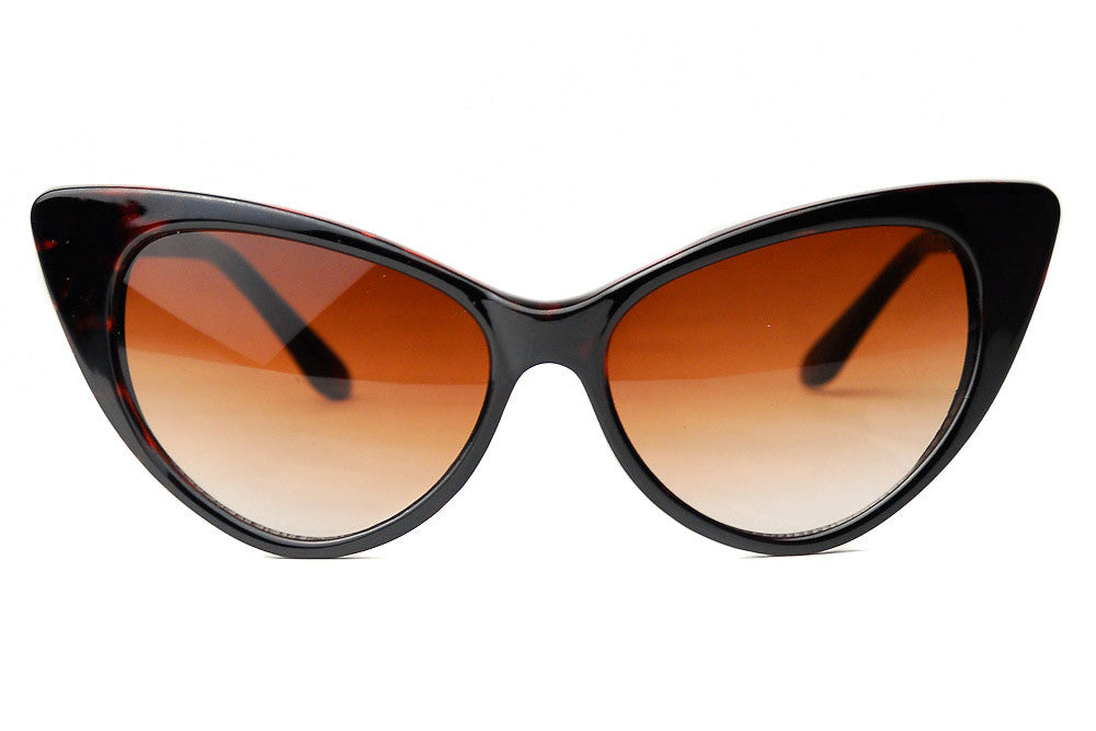 Wendy Classic Cat Eye Sunglass