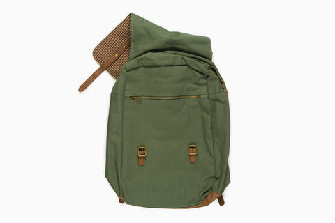 Noreaster Map Backpack (More Colors)