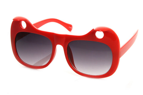 Monroe Modern Cat Eye Sunglasses