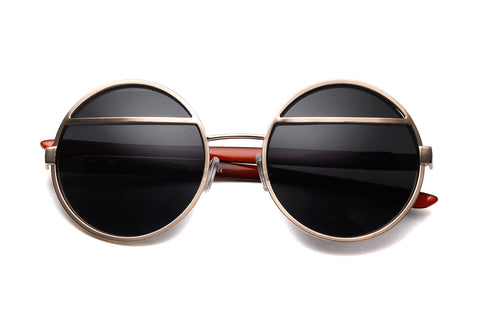 Kurt Oval Sunglasses