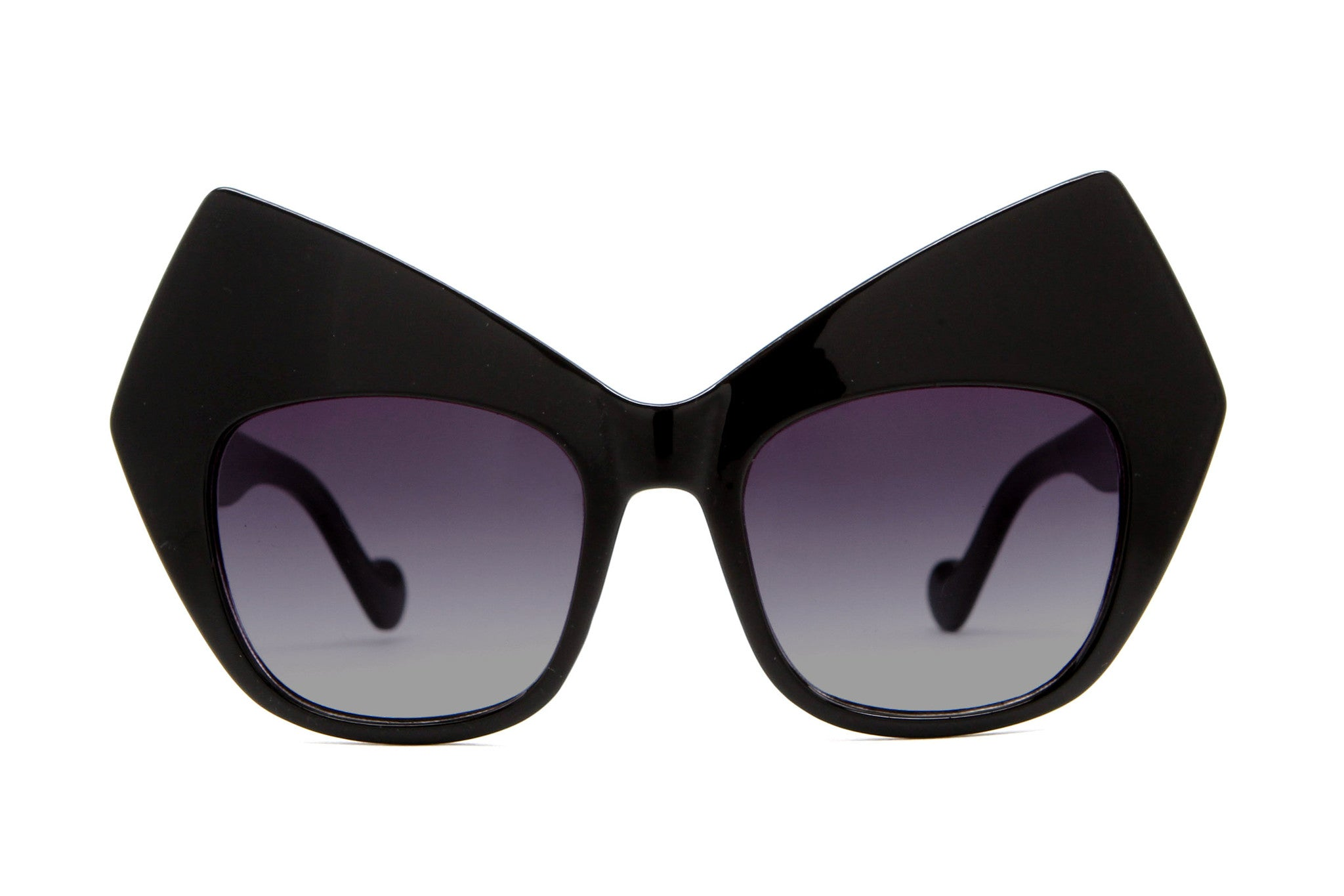 Bat Ears Sunglasses