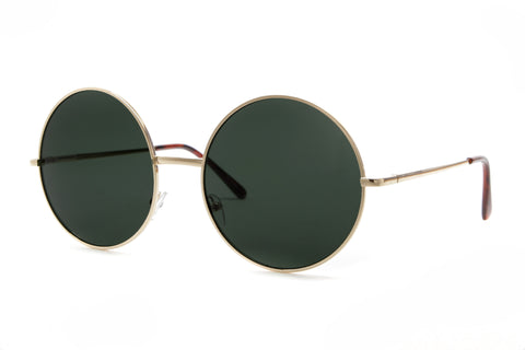 Liera Oversized Hippie Sunglasses