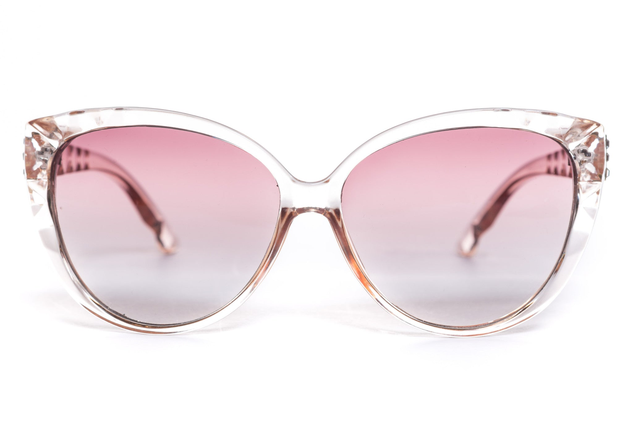 Sawyer Pave Cat Eye Sunglasses