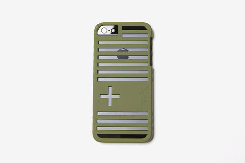 Time iPhone 5 Case