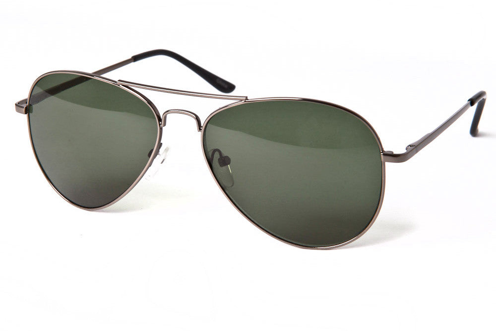 Maverick Premium Aviator Sunglasses