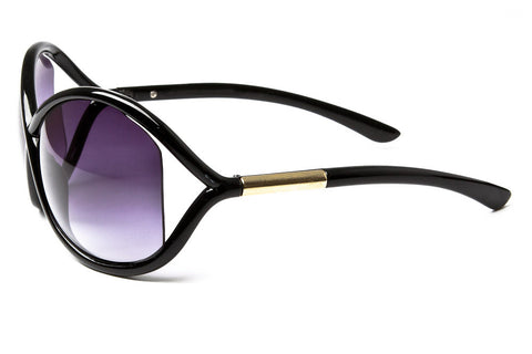 Christine Oversized Women's Sunglasses