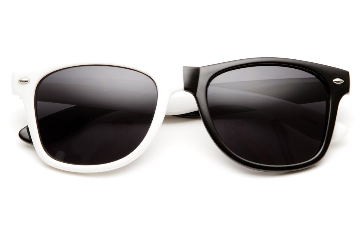 RETROHALFERWAYFARERSUNGLASSES