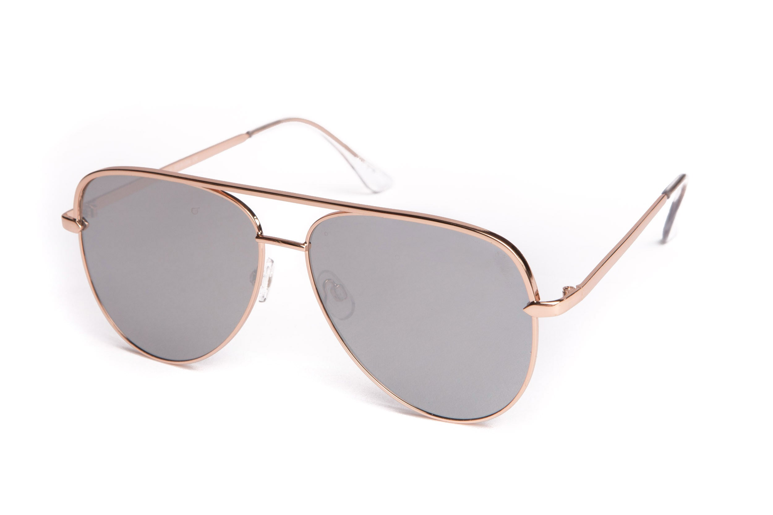 La Playa Aviator Sunglasses