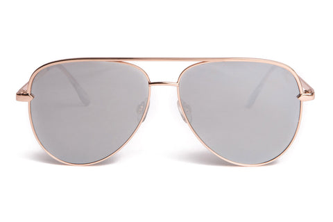 Monica Slim Sunglasses