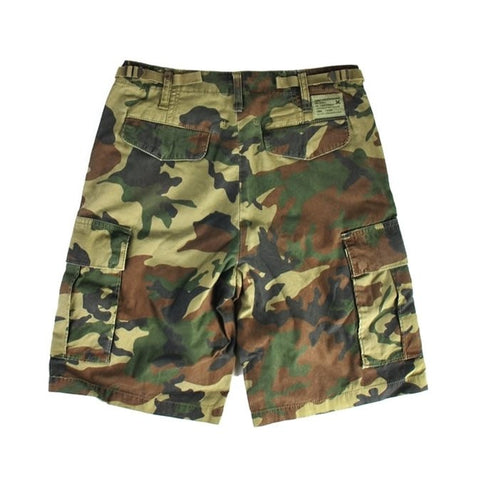 Men's Recon Cargo Short (Field Camo)