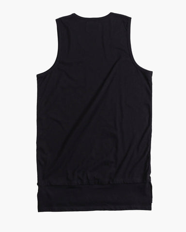 Extended Layer Look Tank