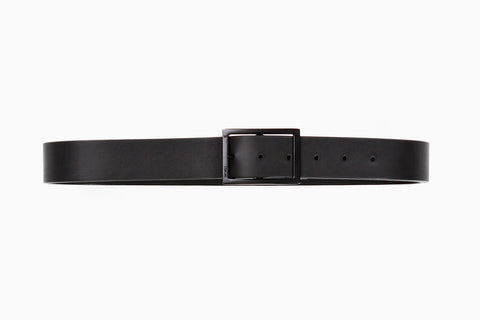 Men's Manchester Belt (Black)