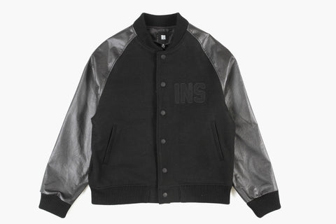 Men's The Noize Jacket (Dirty Boot Black)