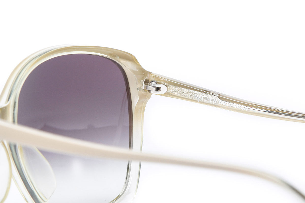 6C6 Butterfly Sunglasses (Stone)
