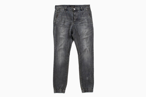 Men's Slingshot Denimo Pant (Dark Grease Wash)