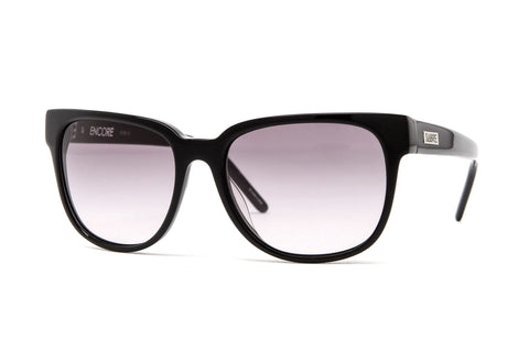 Encore Sunglasses (Black Gloss/Gray Gradient)