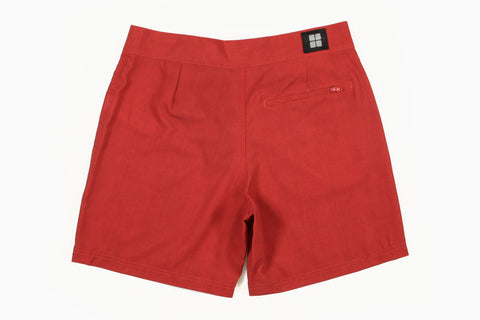 Men's Barracuda Board Shorts (Barracuda Berry)