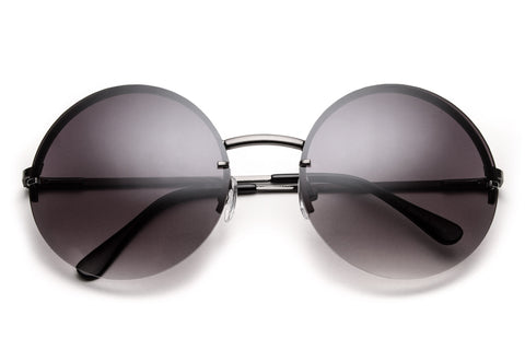 Naomi Bowed Sunglasses