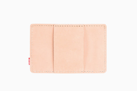 Felix Premium Leather Wallet (Natural)