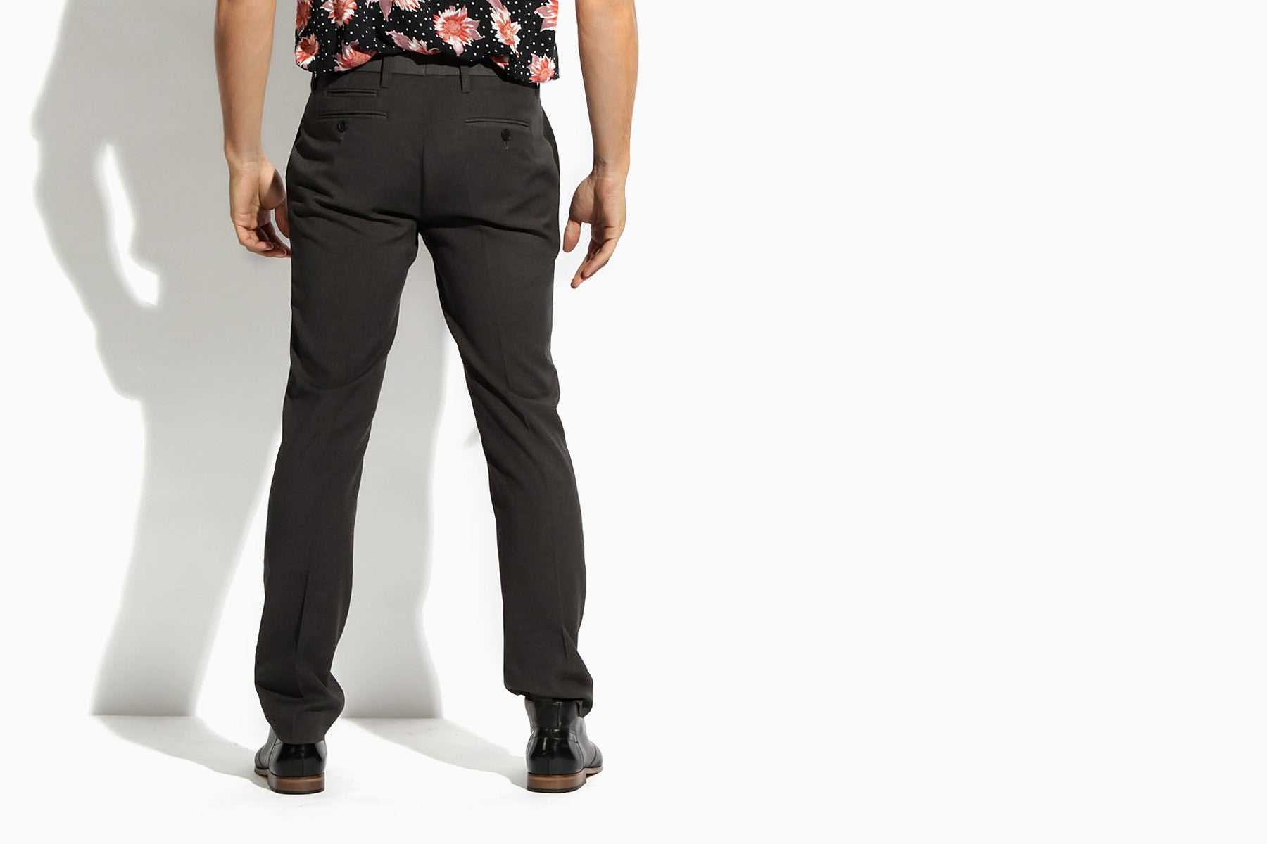 Men's Finest Pant (Civilian Grey)