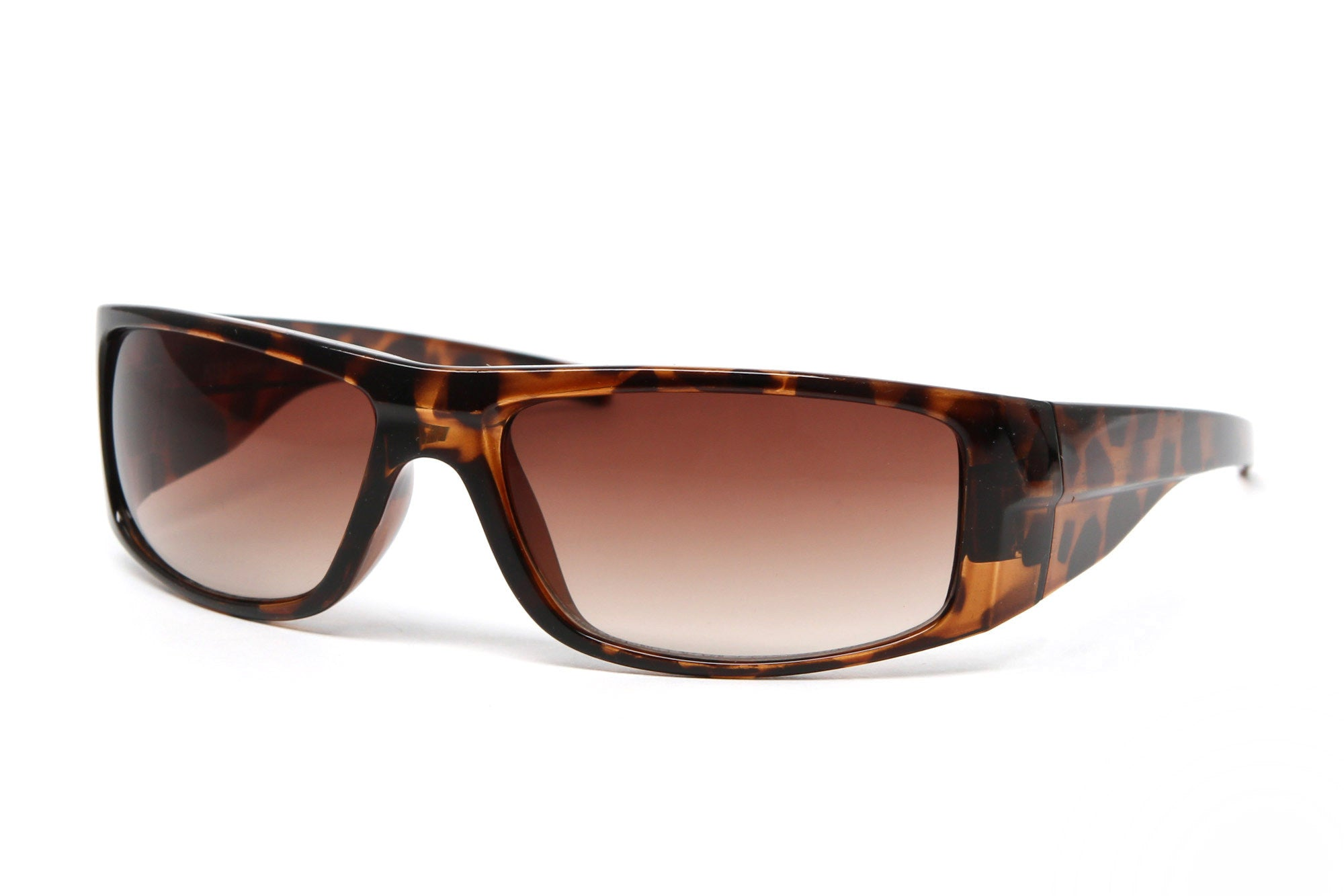 Slater Men's Wrap Sunglasses