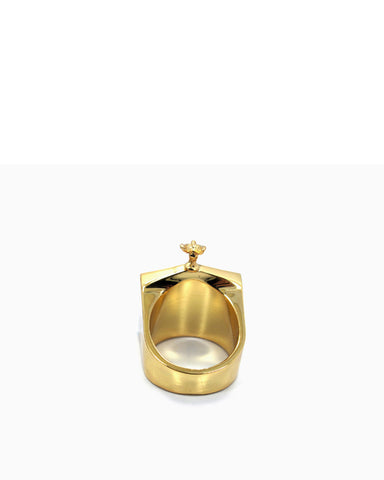 HC Grill Ring (Gold)