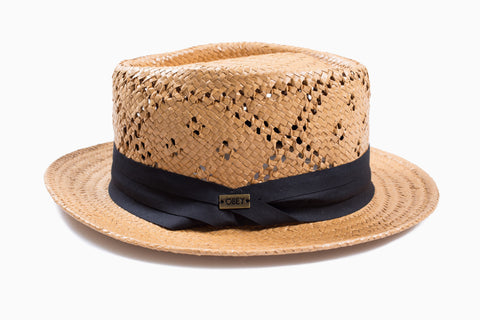Women's Smooth Sailing Hat (Tan)