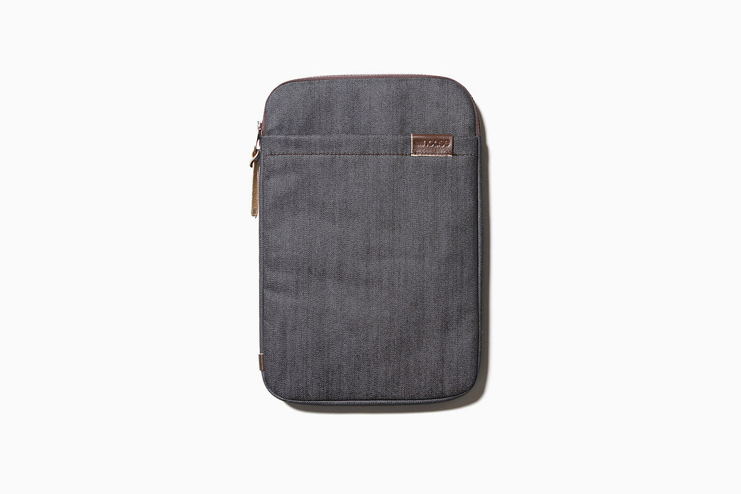 Terra Collection: Macbook 11 Sleeve (Blue Denim)