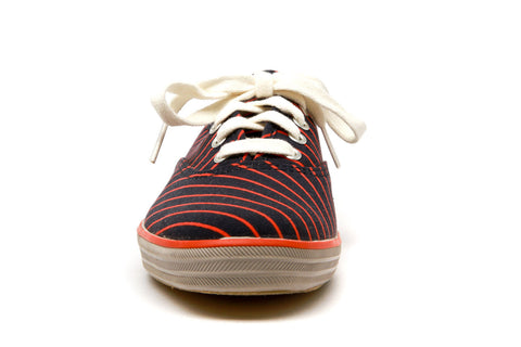 Champion Candy Stripe (Navy Red Stripe)