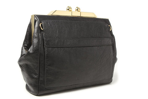 Bette Paige Bag (Black)
