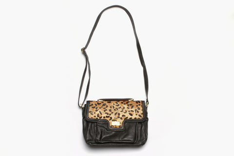 Dark Shadow Bag (Black)
