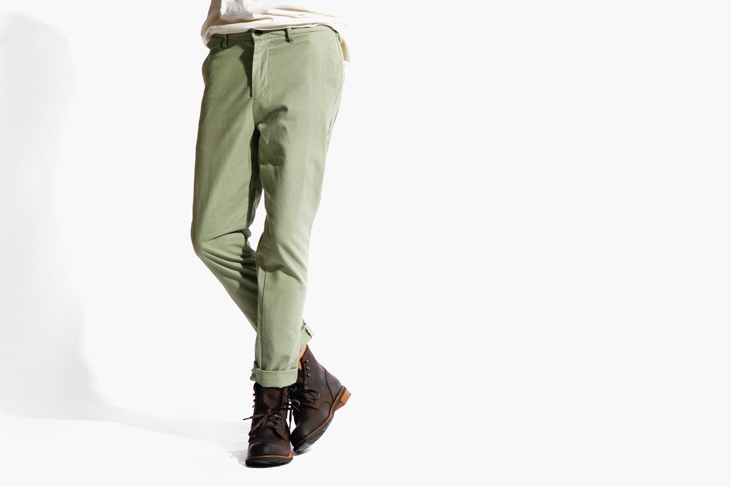 Men's Civilian Pant (Washed Swamp)