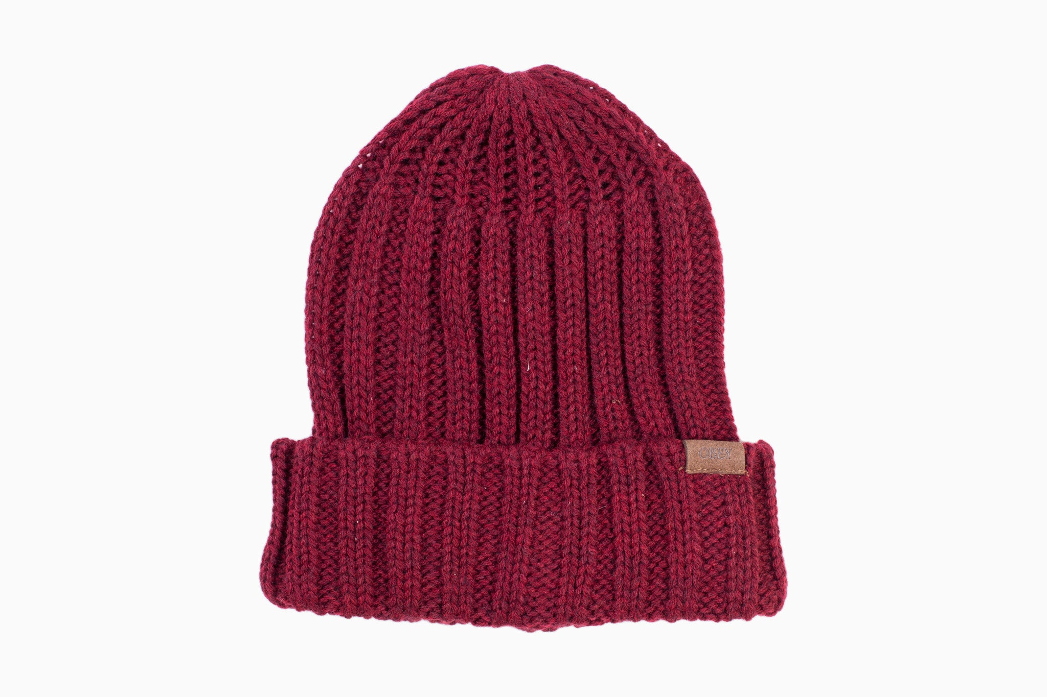 Men's Tundra Beanie (More Colors)