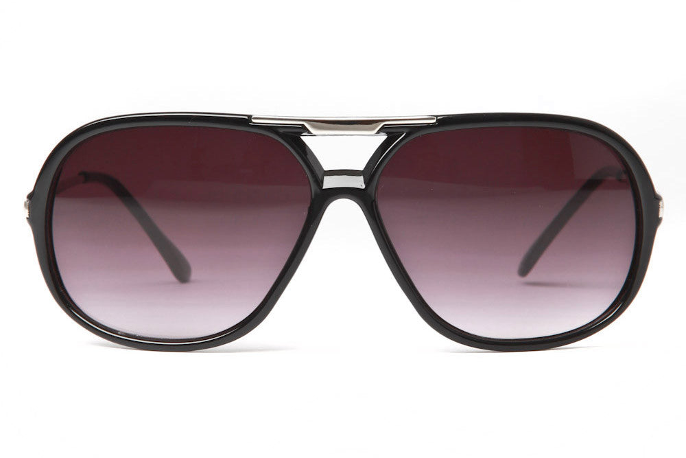 Clayton Classic Aviator Sunglasses