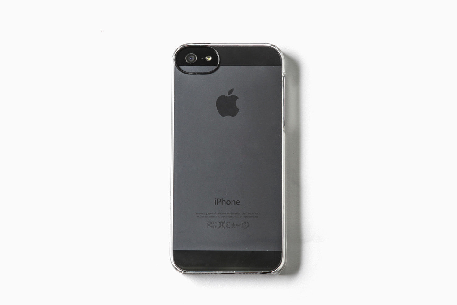 iPhone 5 Snap Case (More Colors)