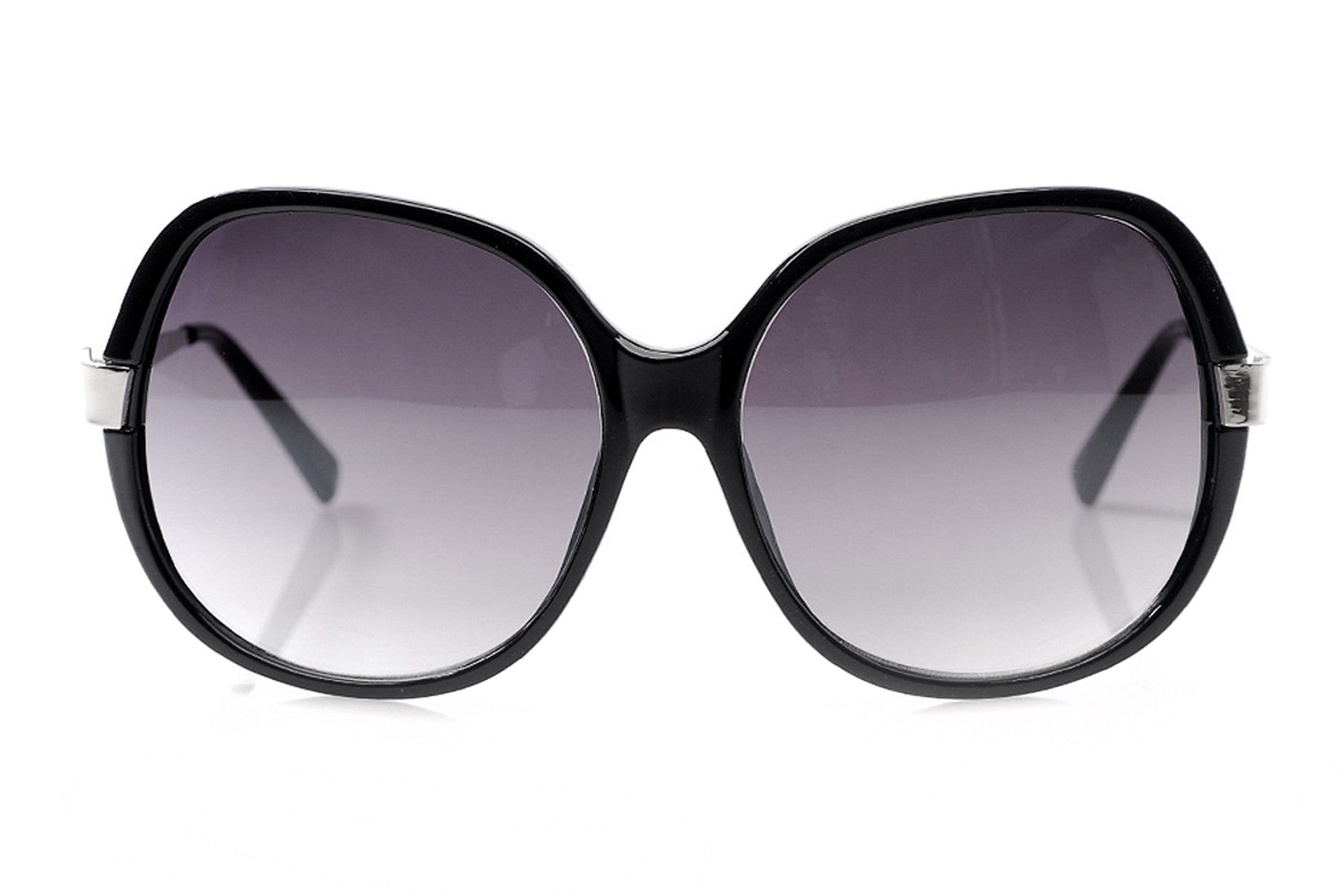 Courtney Oversized Sunglasses