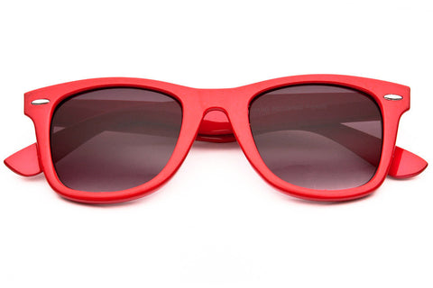 Basically Classic Wayfarer Sunglasses
