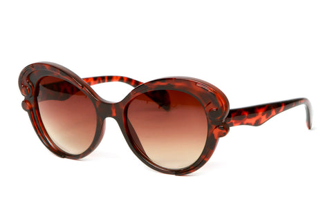 Ornate Baroque Sunglasses