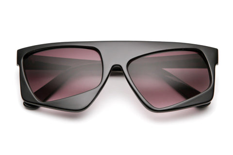 Deviate Unique Futuristic Oversized Sunglasses