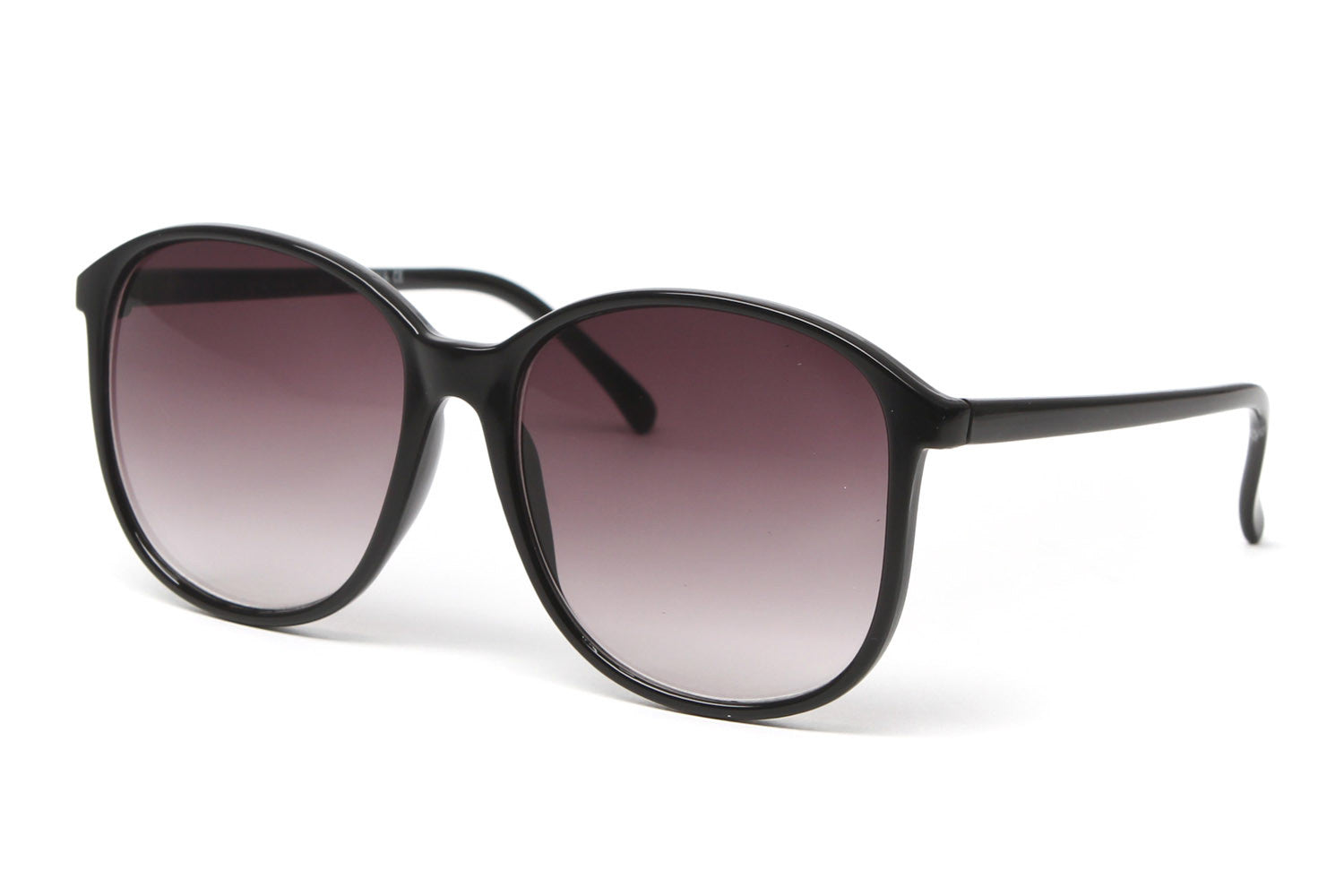 Hooch Large Wayfarer Sunglasses