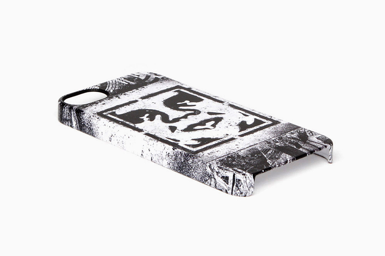 Incase - Shepard Fairey iPhone 5 Snap Case (Icon White)