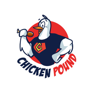 The Chicken Pound